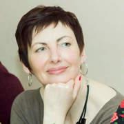 Ольга 55 Пермь