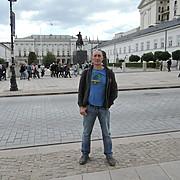 Александр 51 год (Близнецы) Бровары