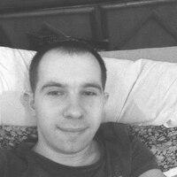 Anton, 23 года, Скорпион, Москва