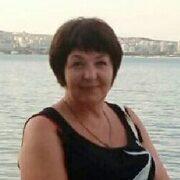Мила, 69, г.Выселки