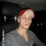 Алексей 27 лет (Рыбы) Курск