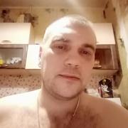 Геннадий, 36, г.Мариинск