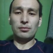 Максут, 35, г.Омск