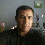 Victorino Rodriguez, 47, г.Ашберн