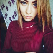 Алина, 21, г.Уссурийск