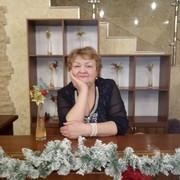 Галина Васильевна, 64, г.Строитель