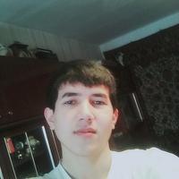 Максуд, 23 года, Козерог, Иркутск
