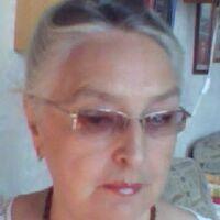 Елена, 75 лет, Рак, Псков