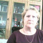 Людмила, 66, г.Щучье
