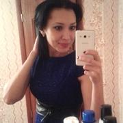 Юлия, 28, г.Голышманово