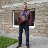 Виктор, 44 года, Рак, Санкт-Петербург