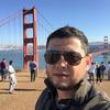 A.Z, 34, San Francisco