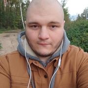 Дмитрий 28 лет (Рыбы) Москва
