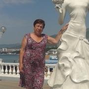Нина, 60, г.Нытва