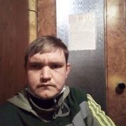 Александр Александров, 34, г.Краснокаменск