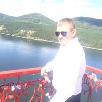 Жека Лапухин, 33 года, Рак, Красноярск