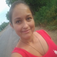 Оксана, 23 года, Скорпион, Раздельная