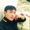 Жанибек Касынбаев, 27, г.Алматы́