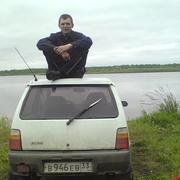 Роман, 41, г.Судогда
