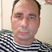 Сергей 45 лет (Телец) Киров