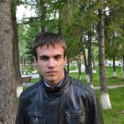 Александр Троценко, 30, г.Салехард