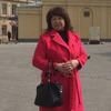 Галина Полубинская, 62, г.Санкт-Петербург