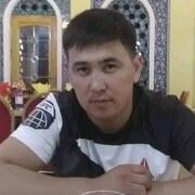 Сакен Жарылкасын 35 Астана