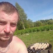 Михаил, 35, г.Питкяранта