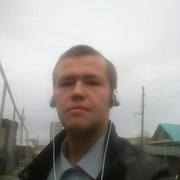 Jonny Chekhov, 23, г.Качканар