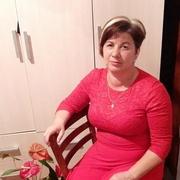 Валентина 54 Ярославль