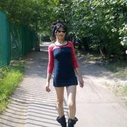 Малинка, 30 лет, Козерог