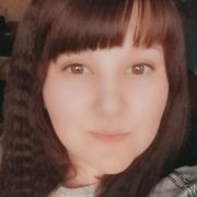 Елена, 19, г.Катайск
