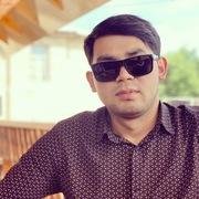 Арсен, 29, г.Талдыкорган