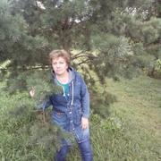 Любовь Кривобокова, 51, г.Омск