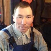 Алексей, 44, г.Югорск