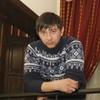 Азик, 38, г.Белые Воды