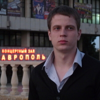 Тёма, 33 года, Весы, Ставрополь