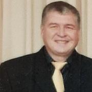 Владимир, 50, г.Саранск