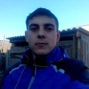 Артём, 24, г.Нефтегорск
