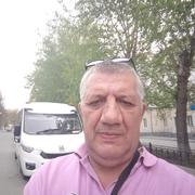 Михаил 51 Екатеринбург