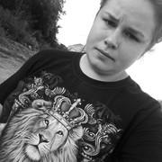 Елизавета, 18, г.Еманжелинск