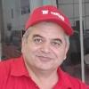 Саттор, 57, г.Душанбе
