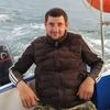 Yuriy Saburov, 31, Saki