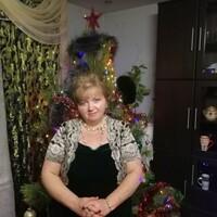 Елена, 54 года, Близнецы, Ефремов
