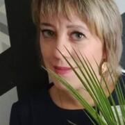 Марина, 45, г.Осинники