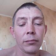 Виктор Гурьевских, 40, г.Далматово