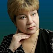 Ефремова Елена Виктор, 59, г.Муром