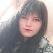 Александра, 24, г.Спасск-Дальний