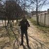 Вовчик, 37, г.Николаев