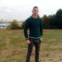 Андрей, 23 года, Водолей, Киев